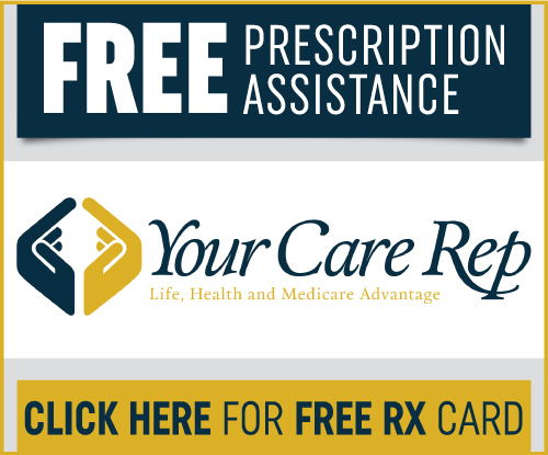 Get your FREE rx discount card