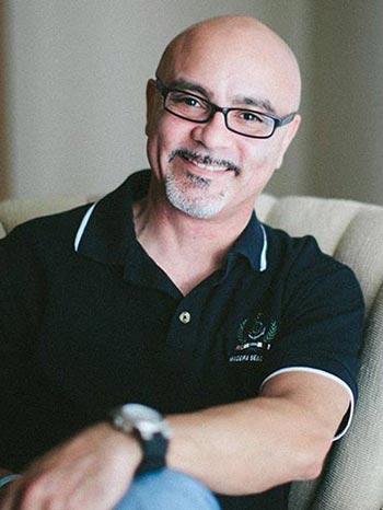 Edgardo Velez, Florida and South Carolina licensed Medicare and Veterans' specialist insurance agent