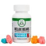 300 MG Relax Bears $45.99