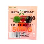 50 MG Fruit Bites (2 Doses) $8