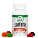 300 MG Fruit Bites $46