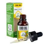 CBD Oil 350 MG $59.99