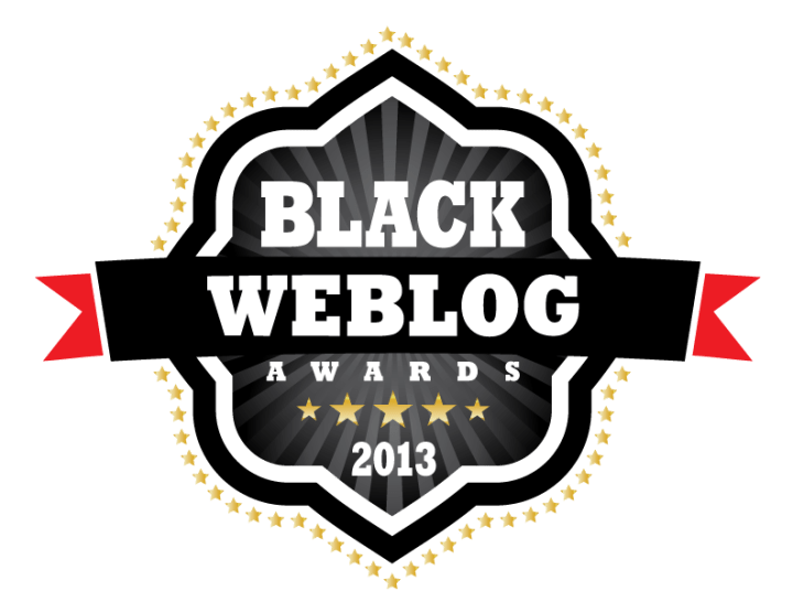 Nominate YCS for the 2013 Black Weblog Awards