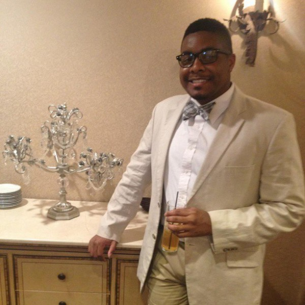 Throwback Thursday: Men's Style – What to wear to a wedding