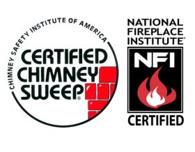 Professional Certifications Image - Indianapolis IN - Your Chimney Sweep