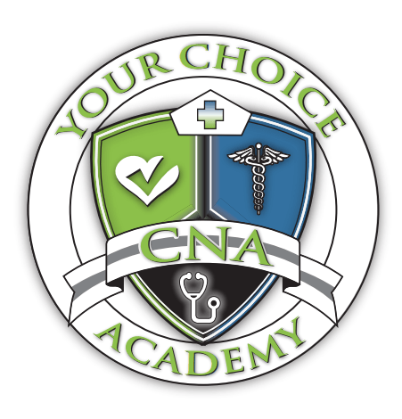 Certified Nursing Assistant Logo
