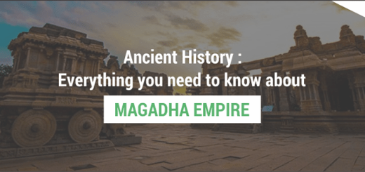 Magadha Empire