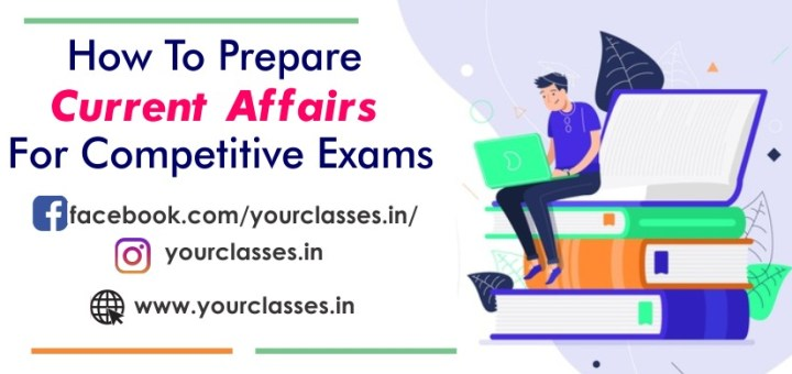 Tips to prepare for current affairs