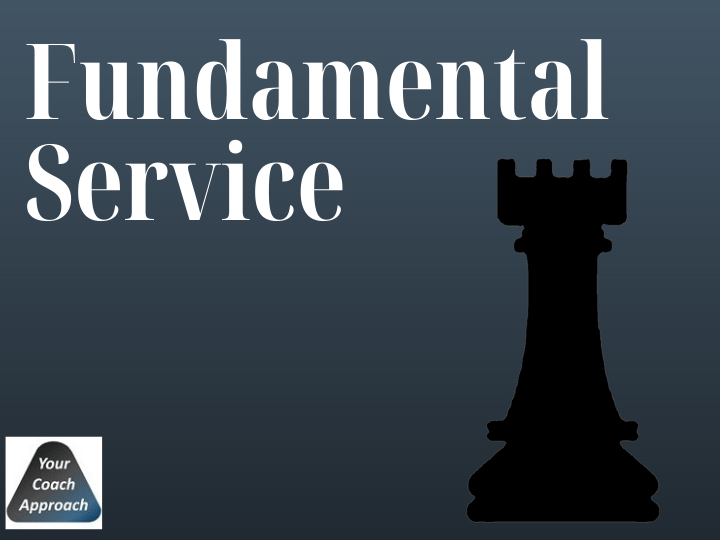 Image of rook chess piece representing the Fundamental Outsource Business Director Service for interior design business growth