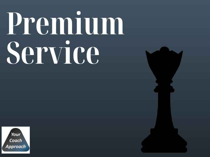 Image of queen chess piece representing the Premium Outsource Business Director Service for interior design business growth