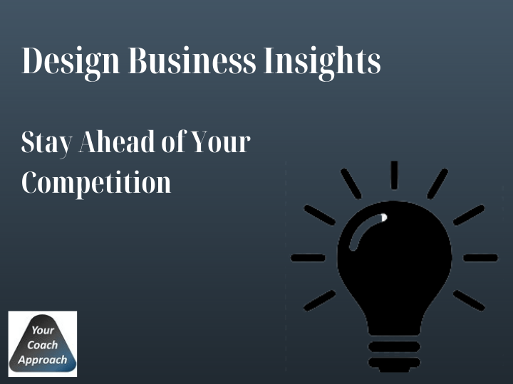 Design business insights from UK interior design business coach, Andrew Brown