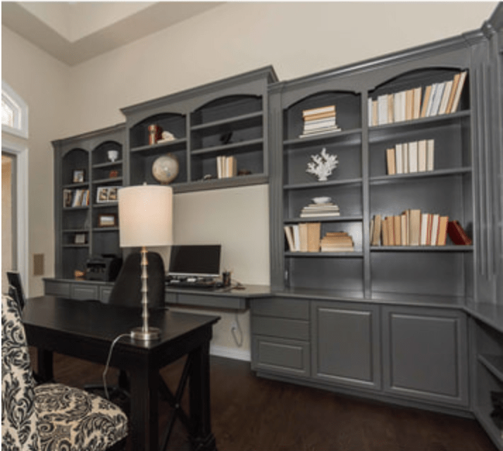 Color Spotlight: Kendall Charcoal From Benjamin Moore