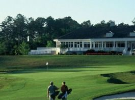 Myrtle Beach Golf Tee Time Deals
