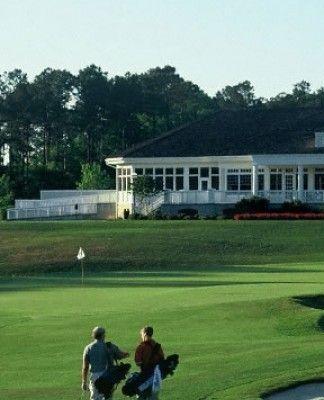 Myrtle Beach Golf Tee Time Deals
