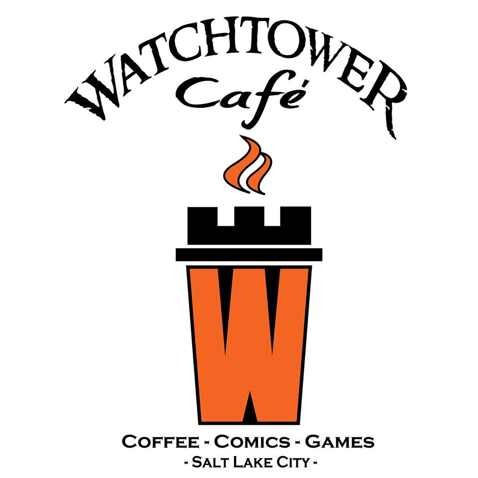 WATCHTOWER CAFE