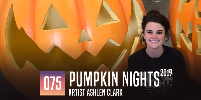 "PODCAST 075: ""Pumpkin Nights 2019"""