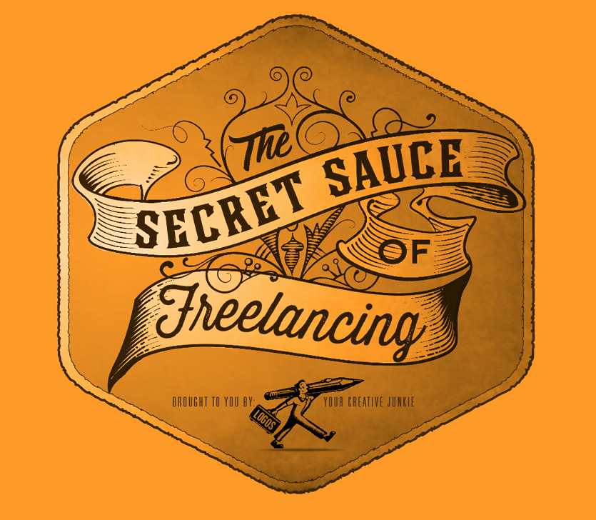 Do You Know The Secret Of Freelancing?