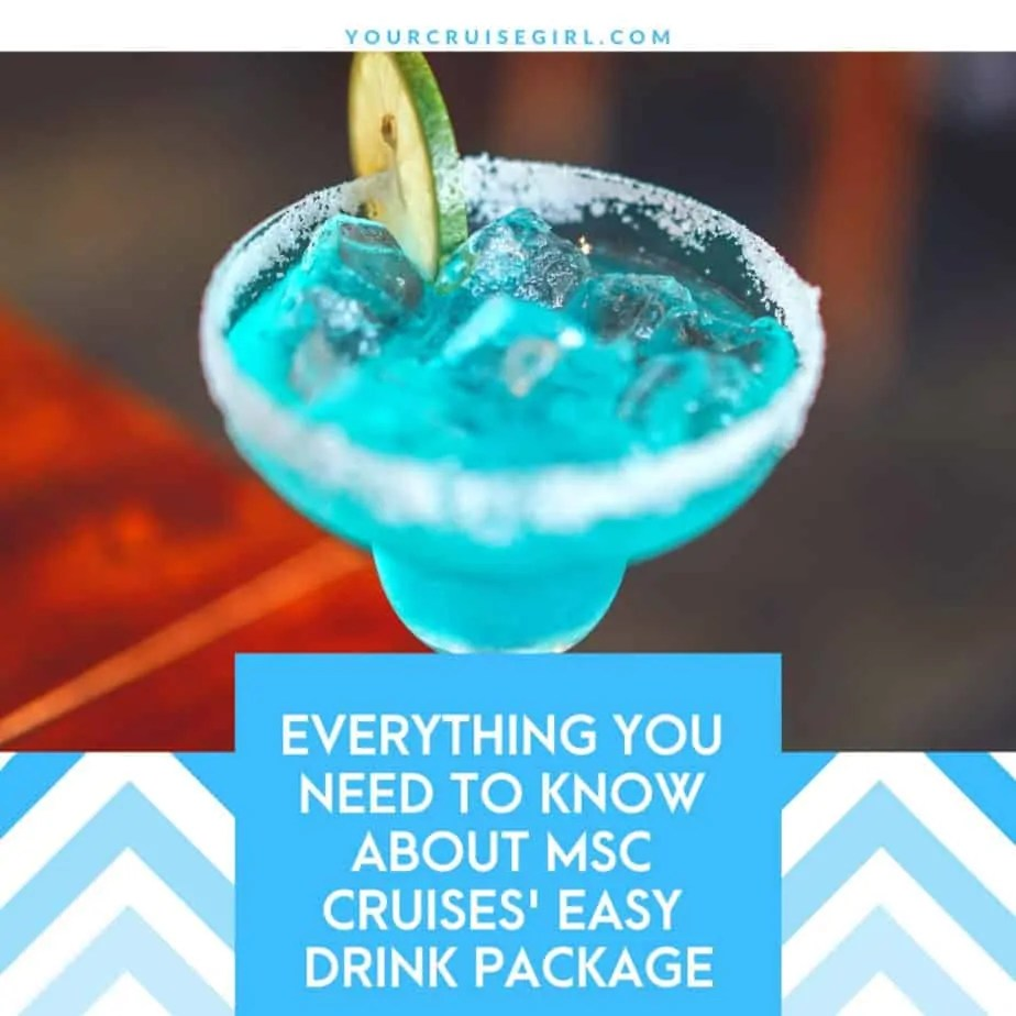 Stop! Everything You Need to Know About MSC Cruises' Easy