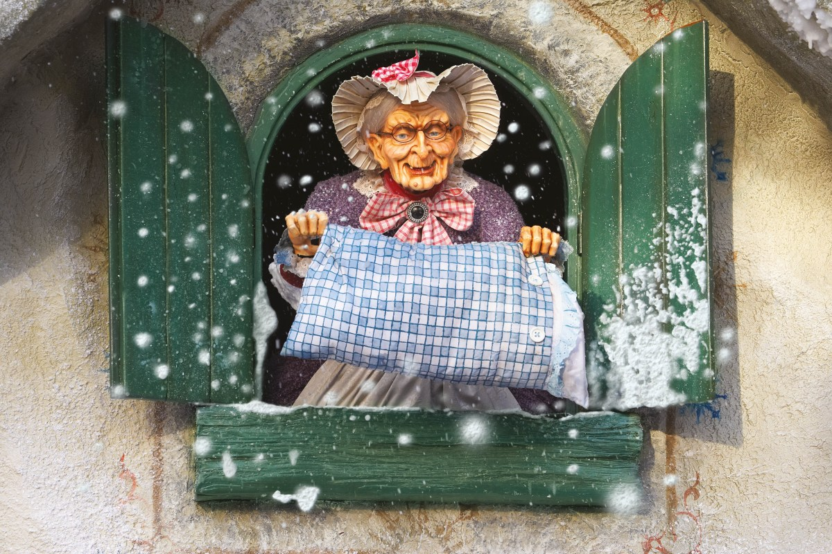 winter-efteling-vrouw-holle