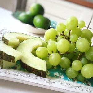 Fris en fruitig
