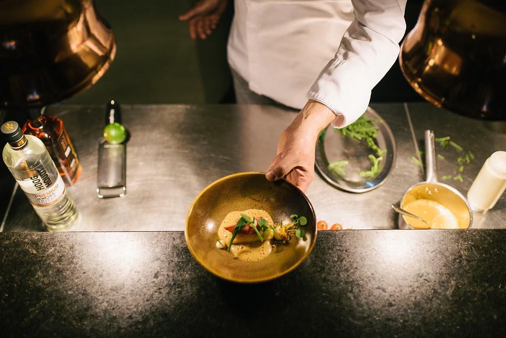 Chef's Table x Hooghoudt2