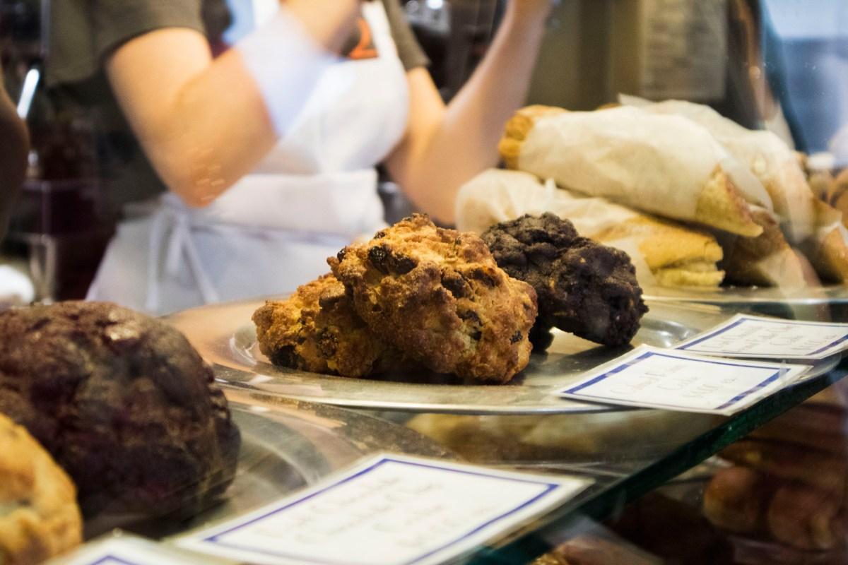 Levain Bakery 1