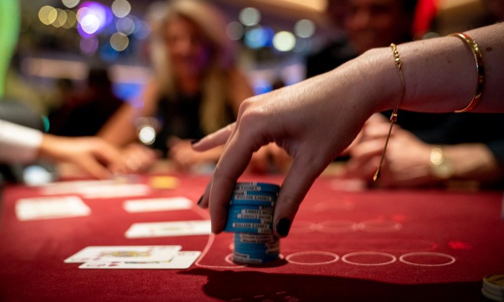 Amnsterdam / Opening HCW Holland Casino West /