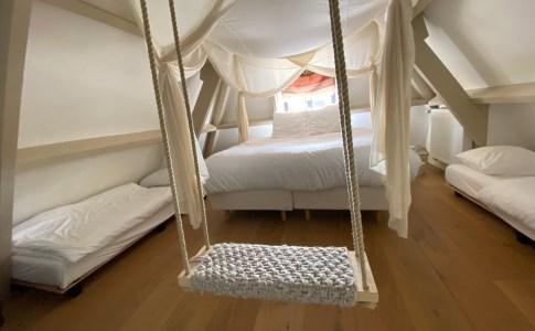 Haarlem 2 bed