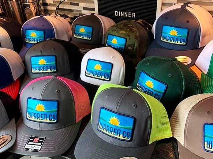 Hats off to Warren County