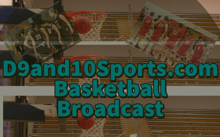 D9and10Sports.com to Video Broadcast Youngsville at Warren Boys' Basketball Friday