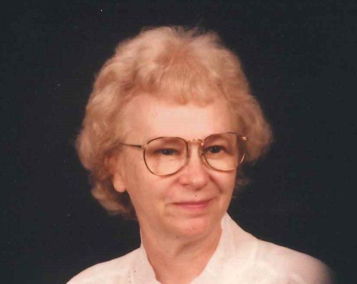 Mary L. Tucker