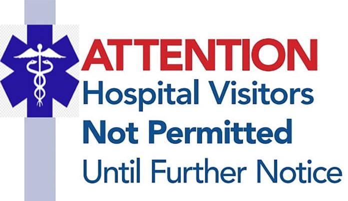 Warren General Hospital visitor