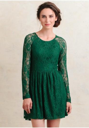 Emerald Shop Ruche
