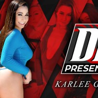 DP Presents: Karlee Grey