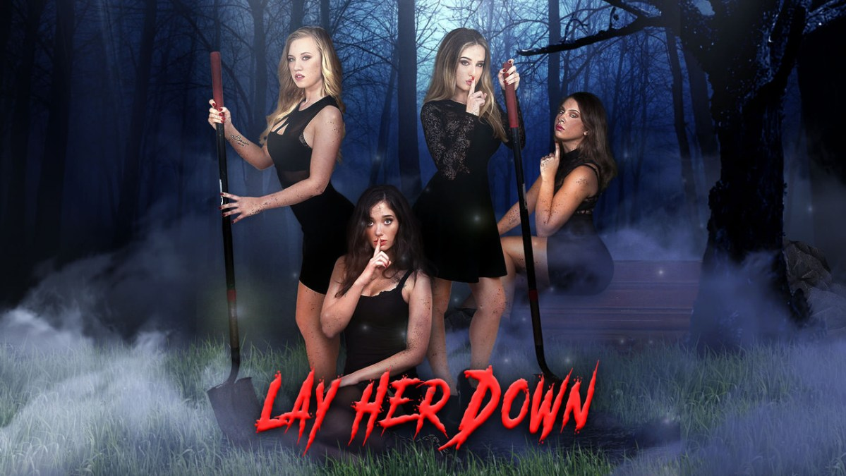 Lay Her Down (2017) (Digital Playground Movie)