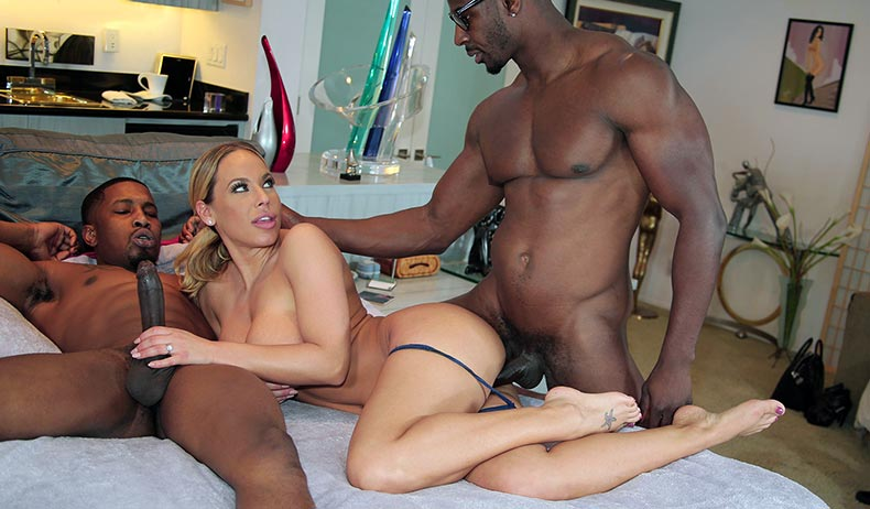 Olivia Austin in Cuckold Sessions