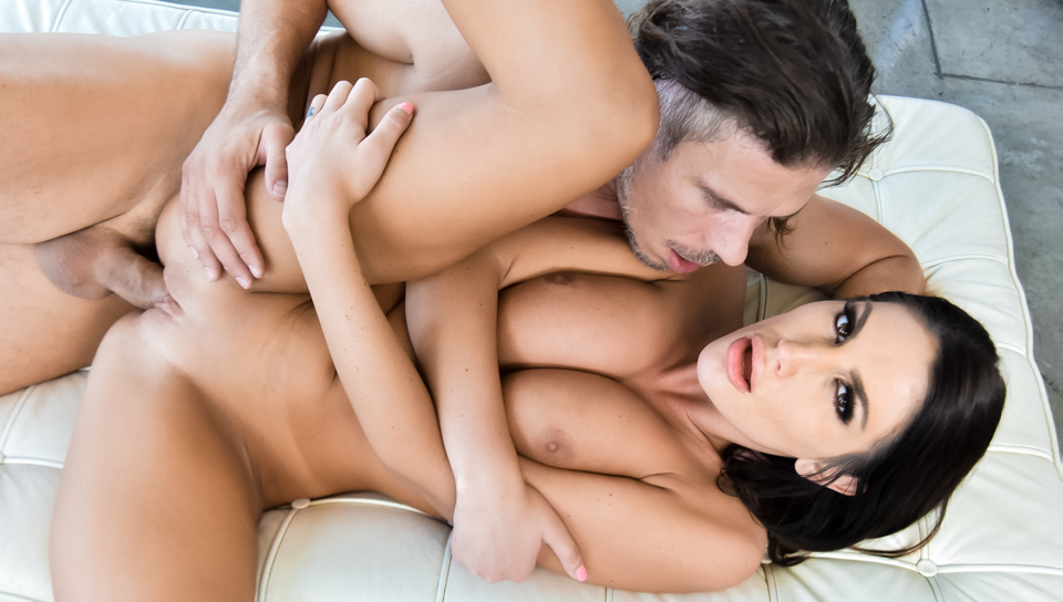 August Ames - Naturally Stacked DD's
