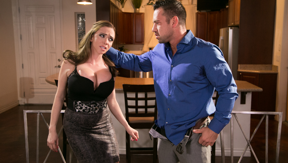 Ariella Ferrera - Brotherly Betrayal: Part Two