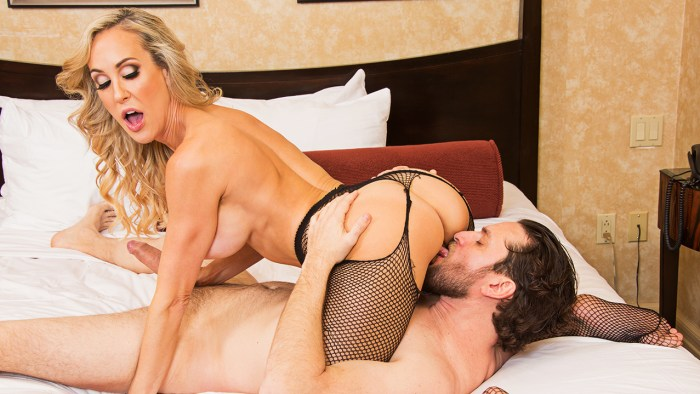 Beauty gf brandi love gets nailed 7