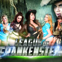 League of Frankenstein (Digital Playground)