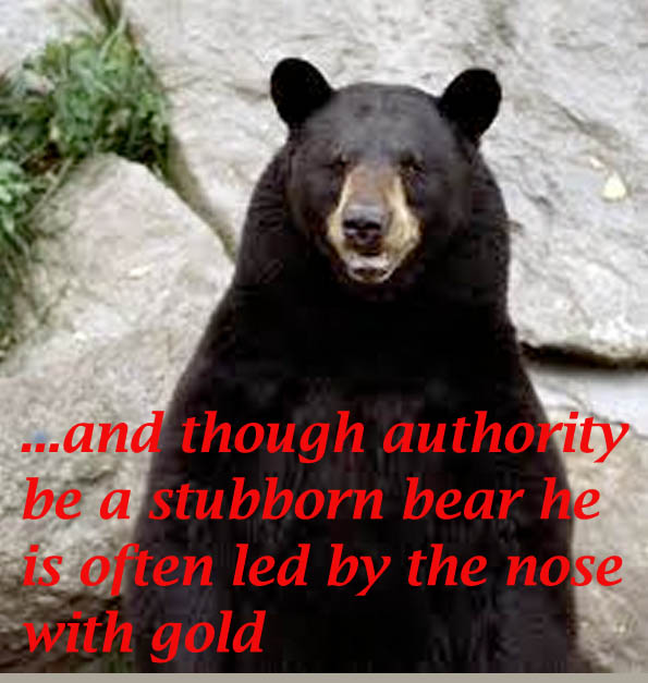 Shakespeare Politics Quotes: Shakespeare On Authority And The Lobbying Of