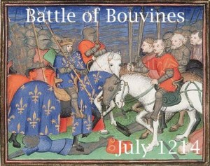 Link to Historical Video Sketch on the Battle of Bouvines