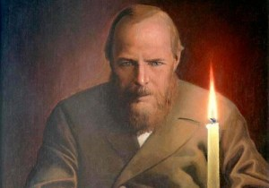 Image of Dostoyevsky to accompany article 'Dostoyevsky and the Chosen People