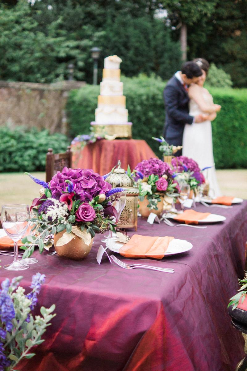 wedding decor london mr mrs