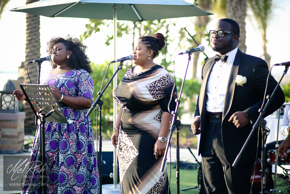 choir wedding gospel nigerian