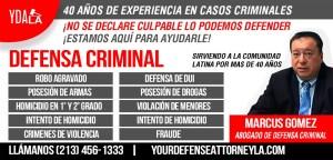 Banner YDALA1-Abogados de Defensa Criminal en Los Angeles