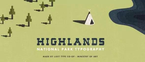 04 Highlands