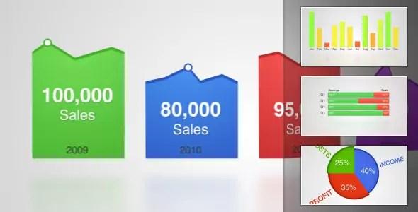 Pro Info Charts Video Infographics