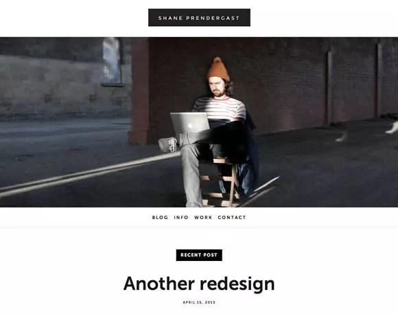 21 Inspiring Clean Website Designs