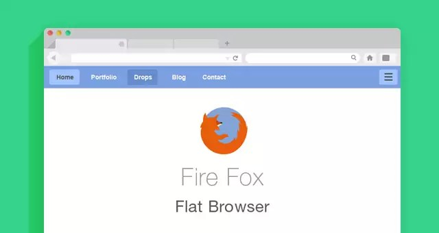 003-flat-browser-web-set-google-chrome-safari-firefox-psd